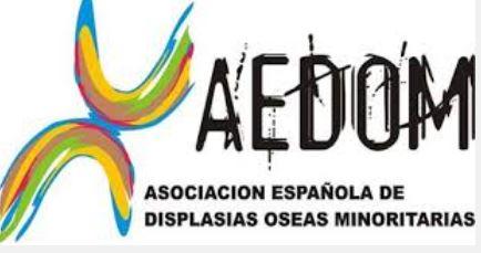 «Lágrimas de pan solidaria» con AEDOM