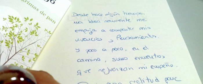 """En  """"Llibres & Company"""" de Radio Nacional d'Andorra con Lourdes Prats"""
