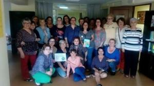 Marisol-Asociación Fibronuba (Huelva)