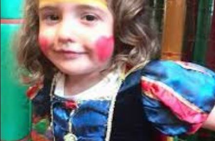 «Lágrimas de pan» solidaria con «Un latido para Nayra»